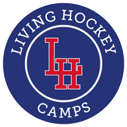 Living Hockey logo